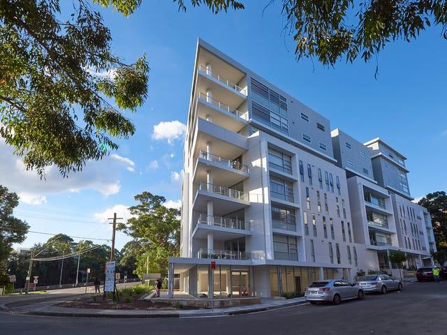 302/77 Ridge Street, Gordon, NSW 2072