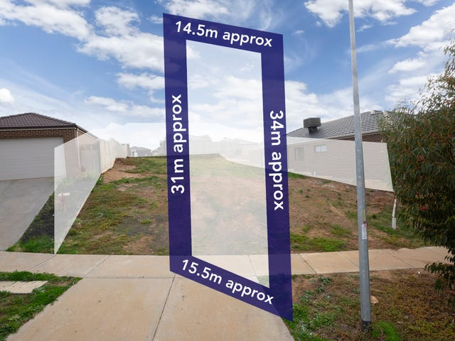 64 Burbidge Drive, Bacchus Marsh, Vic 3340