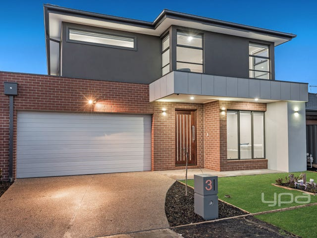3 Drinkwater Place, Greenvale, Vic 3059