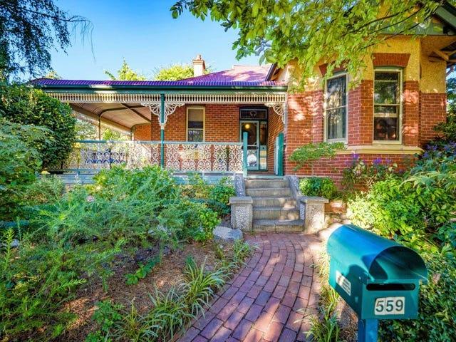 559 Paine Street, Albury, NSW 2640