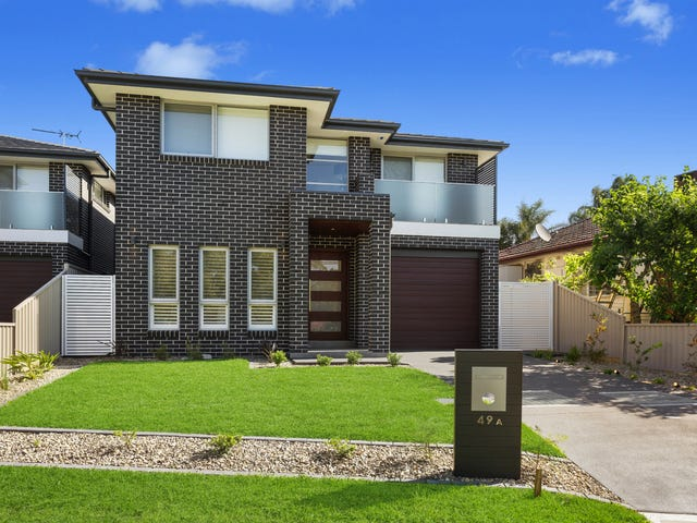49a Patterson St, Rydalmere, NSW 2116