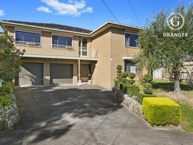 7 Picasso Court, Wheelers Hill, Vic 3150