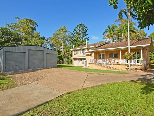 10 Parraweena Court, Point Vernon, Qld 4655