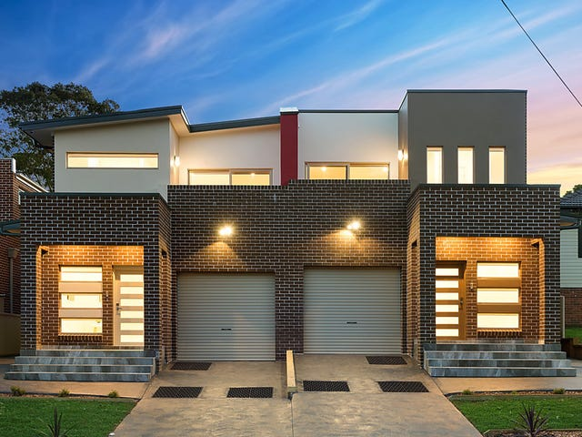 79 & 79A Marshall Road, Carlingford, NSW 2118