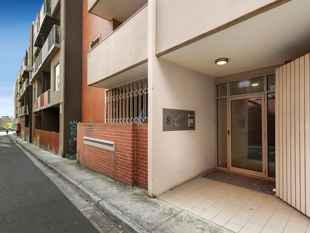 6/8 Tyrone Street, North Melbourne, Vic 3051