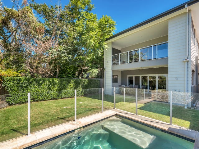 6a Normanby Street, Indooroopilly, Qld 4068