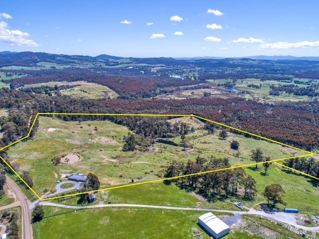 102 Lamont Road, Glengarry, Tas 7275