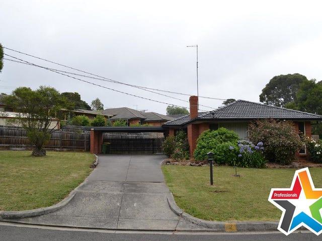 2 Contour Court, Chirnside Park, Vic 3116