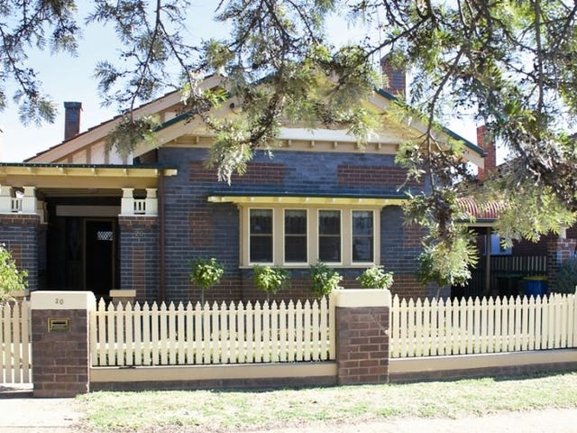20 Murray Street, Wagga Wagga, NSW 2650