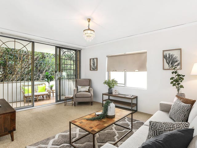 1/41 Carr Street, Coogee, NSW 2034