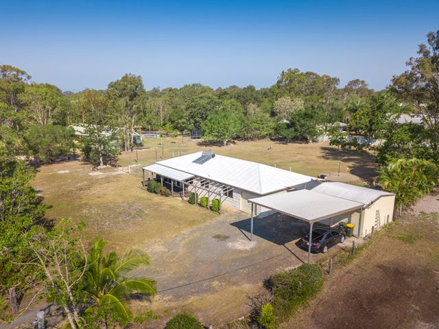 96 Seaview Drive, Booral, Qld 4655