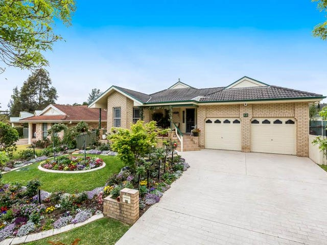 62 Sheraton Circuit, Bomaderry, NSW 2541