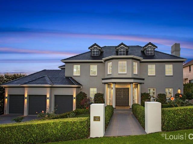 24 Larissa Avenue, West Pennant Hills, NSW 2125