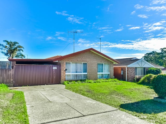 4 Moncrieff Close, St Helens Park, NSW 2560