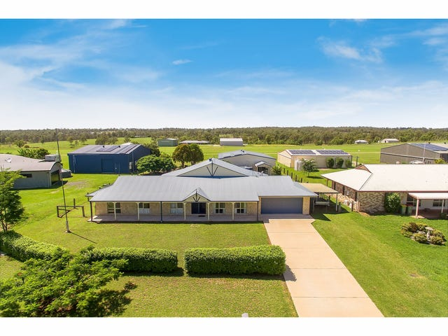 5 Continental Court, Gatton, Qld 4343