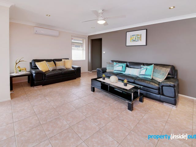 5 Cormack Place, Glendenning, NSW 2761