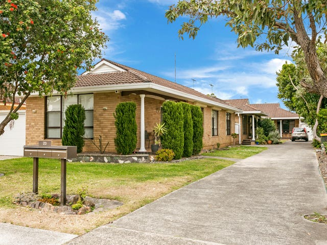 2/23 Toyer Avenue, Sans Souci, NSW 2219