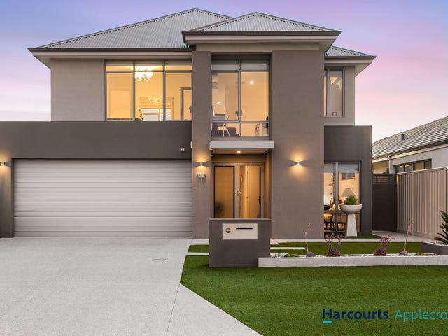 12 Rathlin Cove, Canning Vale, WA 6155