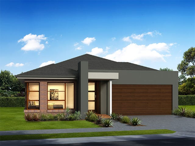 Lot 162 Road 4, Leppington, NSW 2179