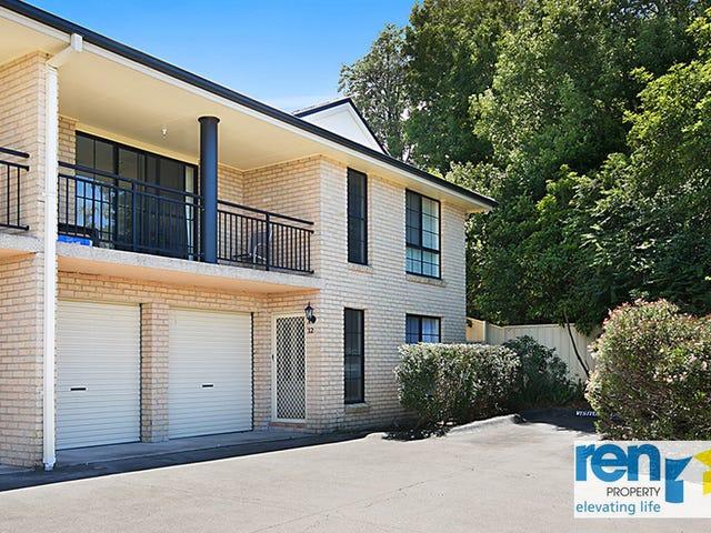 12/464 Warners Bay Road, Charlestown, NSW 2290