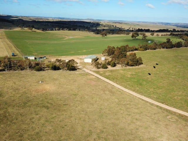 721 Third Creek Road, Crookwell, NSW 2583