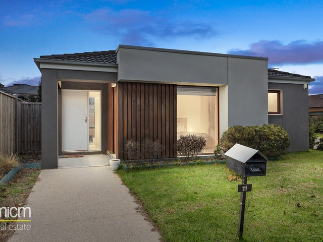 11 Foxall Walk, Point Cook, Vic 3030