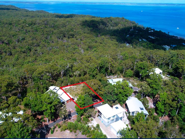 Lot 8 Kingfisher Heights, Fraser Island, Qld 4581