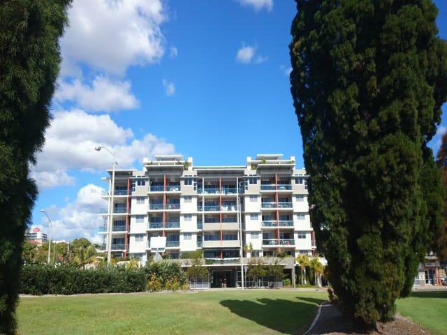 208/35  Lord St - Aspex Apartments, Gladstone Central, Qld 4680