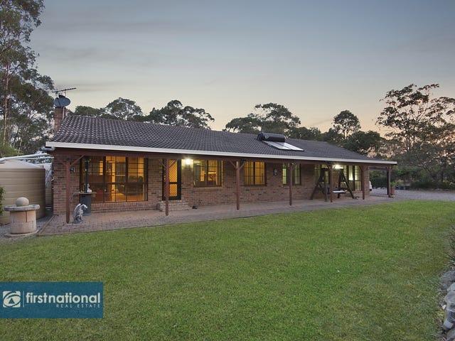 150 Bull Ridge Road, East Kurrajong, NSW 2758