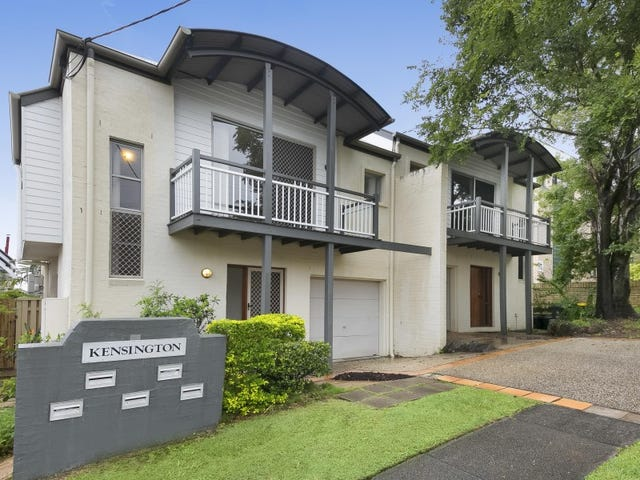 3/90  Sherwood Road, Toowong, Qld 4066
