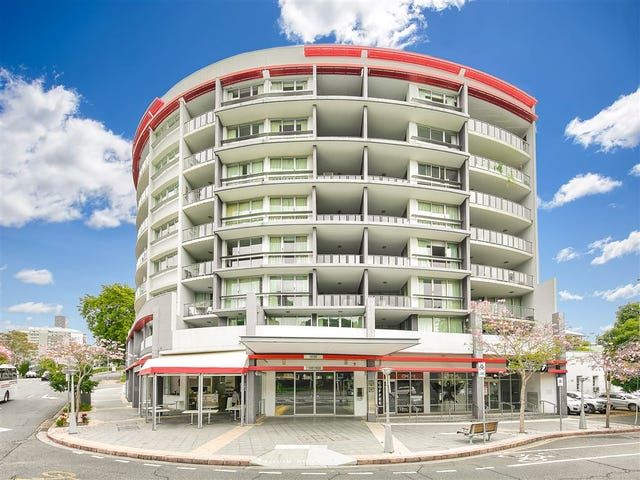 45/22 Barry Parade, Fortitude Valley, Qld 4006