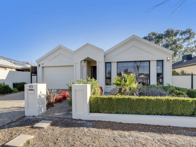 43 Hollingsworth Street, Gungahlin, ACT 2912