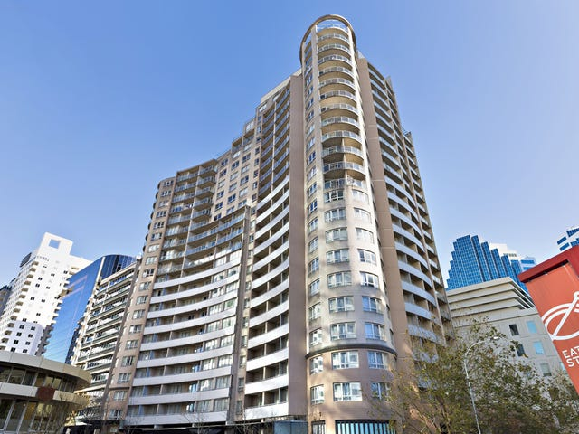 1202/8 Brown Street, Chatswood, NSW 2067