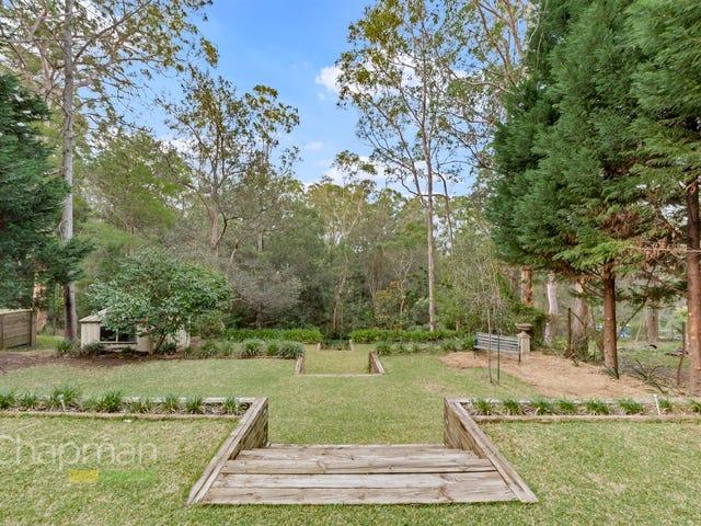 32 Ellison Road, Springwood, NSW 2777