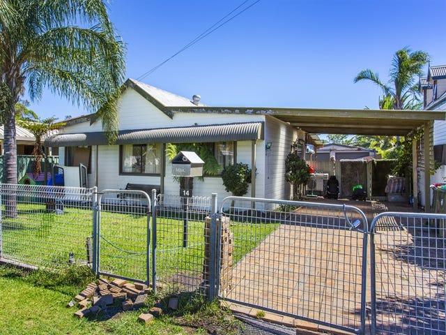 14 Lyne Street, Oak Flats, NSW 2529