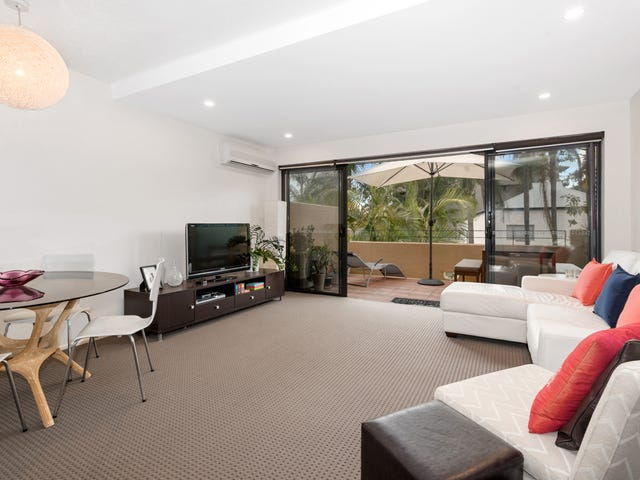 3/83 Gladstone Road, Highgate Hill, Qld 4101