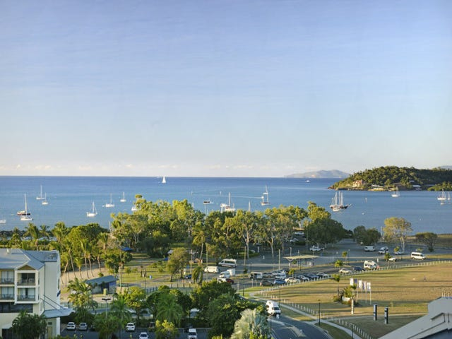 26 & 26A / 5 Golden Orchid Drive, Airlie Beach, Qld 4802