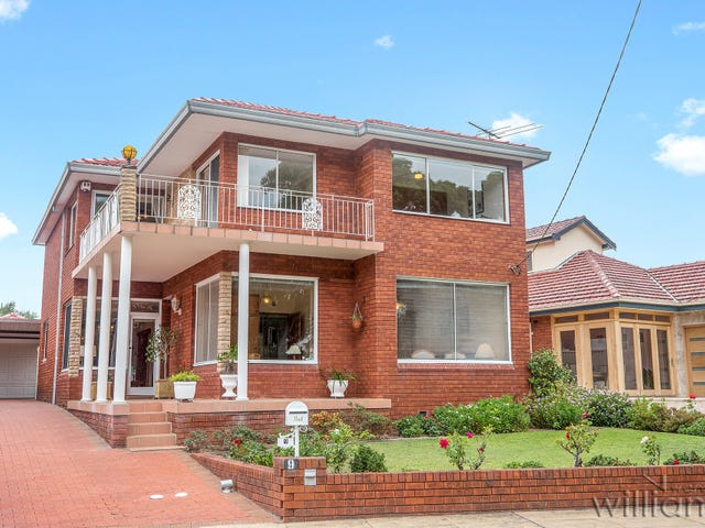 9 Corden Avenue, Five Dock, NSW 2046