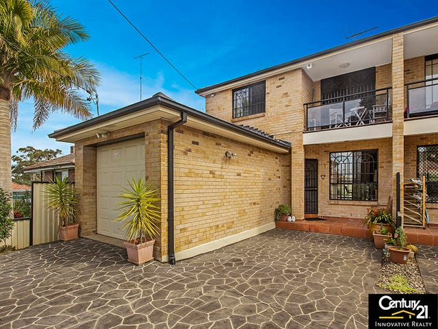 16a English Street, Revesby, NSW 2212