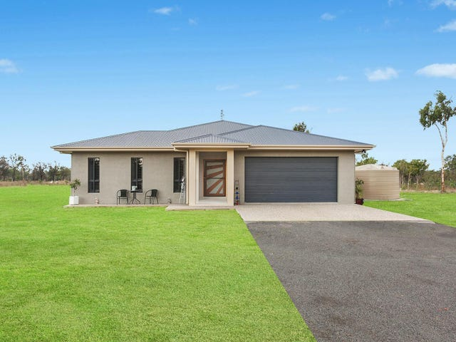 5199 Flinders Highway, Reid River, Qld 4816