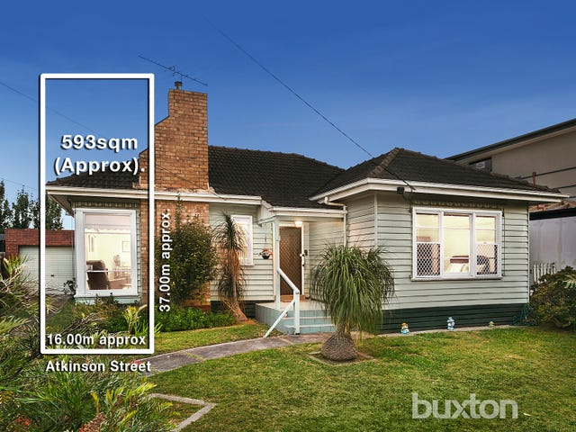 20 Atkinson Street, Murrumbeena, Vic 3163