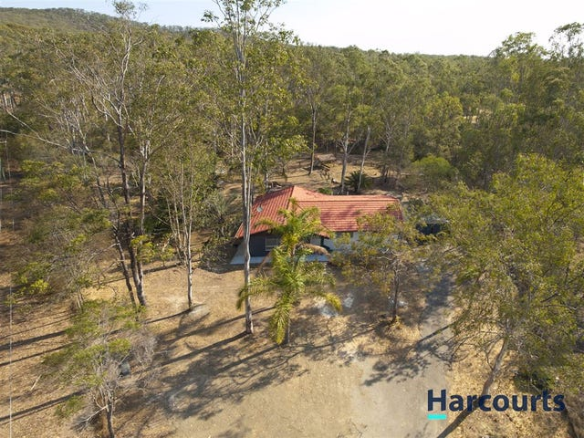 725 Camp Cable Road, Logan Village, Qld 4207