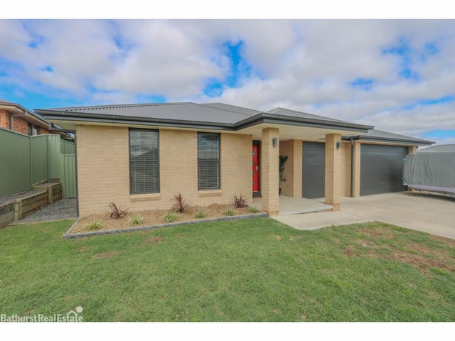 3 Topaz Court, Kelso, NSW 2795