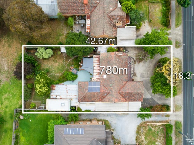 144 Warrigal Road, Camberwell, Vic 3124