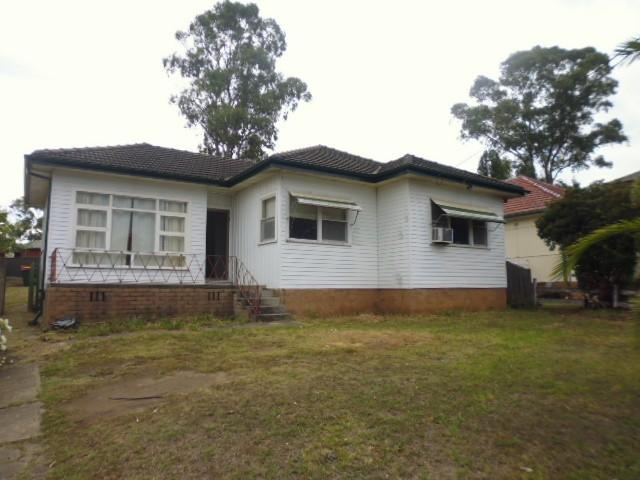 7 Lucy Street, Merrylands, NSW 2160