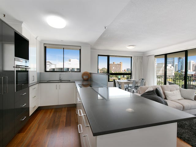 30/1 Goodwin Street, Kangaroo Point, Qld 4169