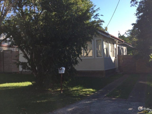 17 Kenneth Avenue, Kirrawee, NSW 2232