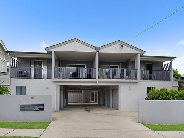 8/15 Rolle Street, Holland Park West, Qld 4121