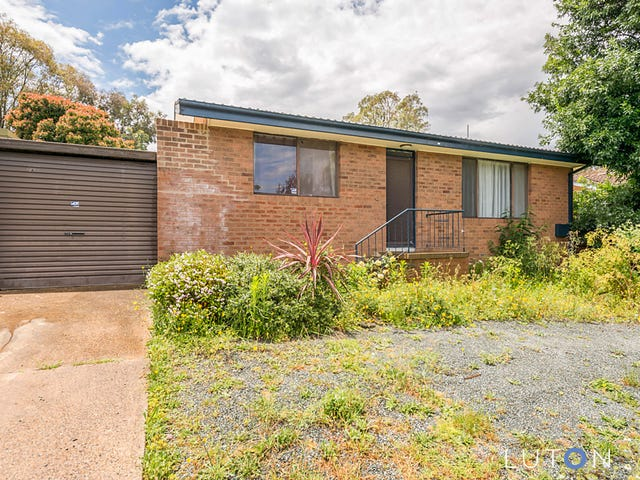 5 Holtermann Place, Charnwood, ACT 2615