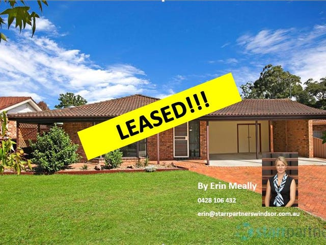 5 Colonial Drive, Bligh Park, NSW 2756